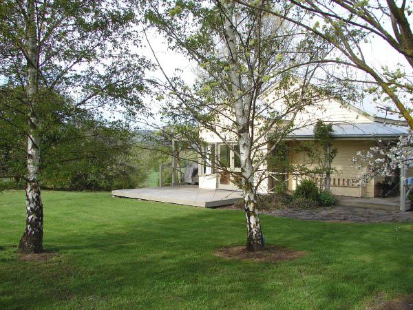 Bob's Cottage